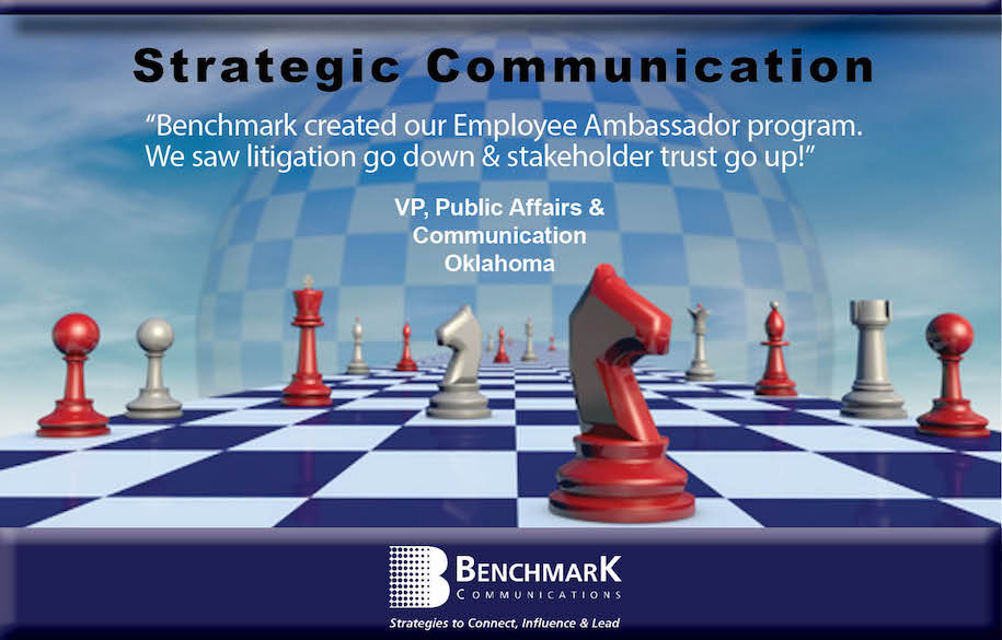 Chess game communication consulting