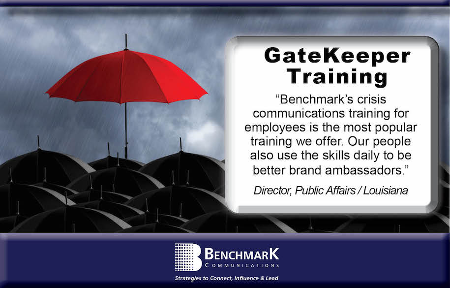 GateKeeper Crisis Training