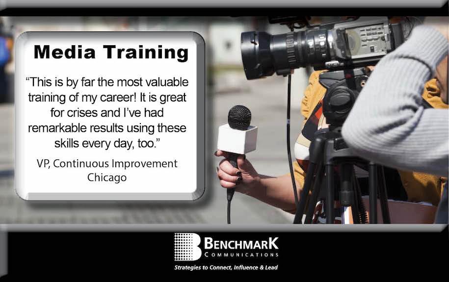 Media Training Reporters