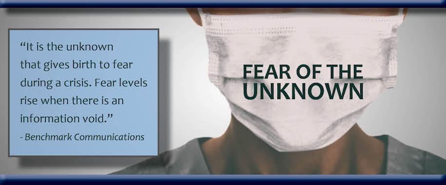 covid face mask fears