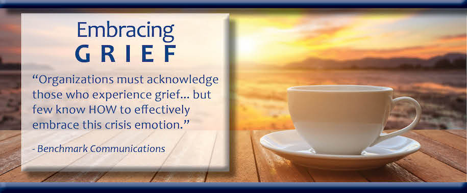 grief in a crisis response