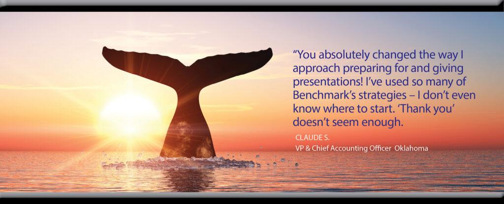 Benchmark's Coaching